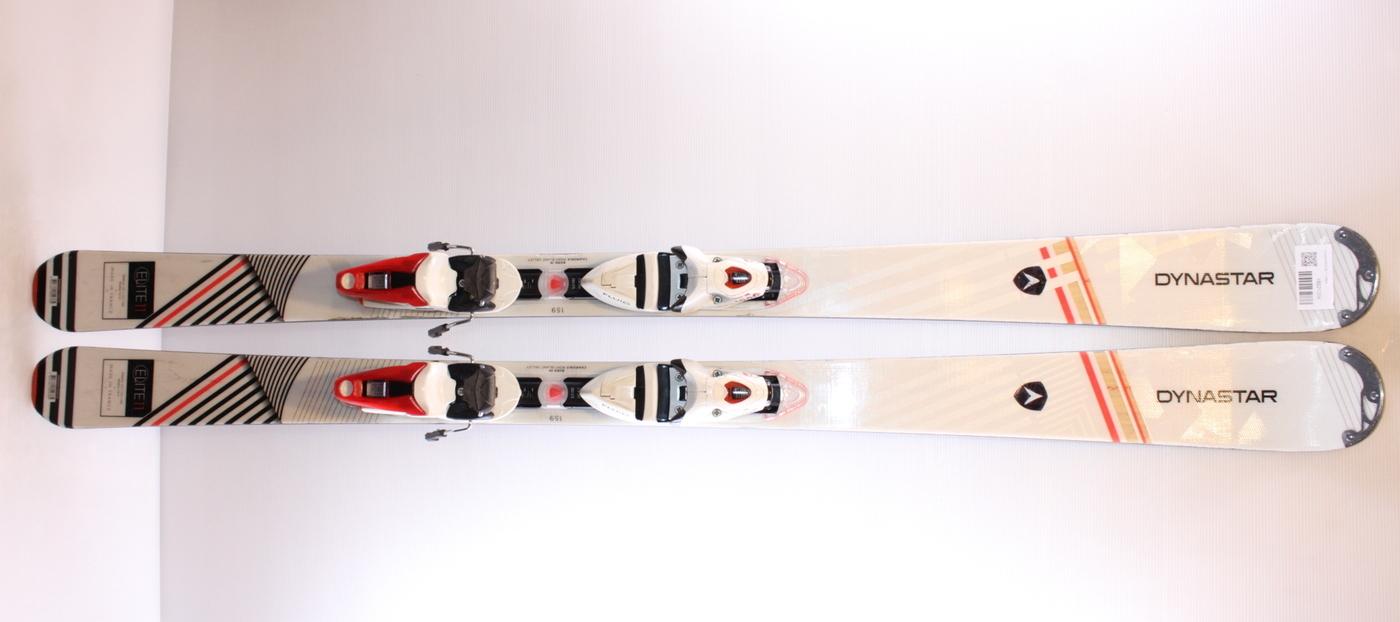Dámské lyže DYNASTAR ELITE 11 159cm rok 2016