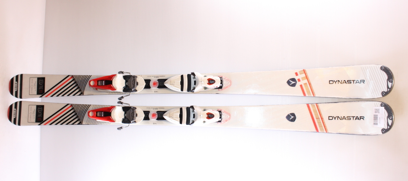 Dámské lyže DYNASTAR ELITE 11 148cm rok 2016