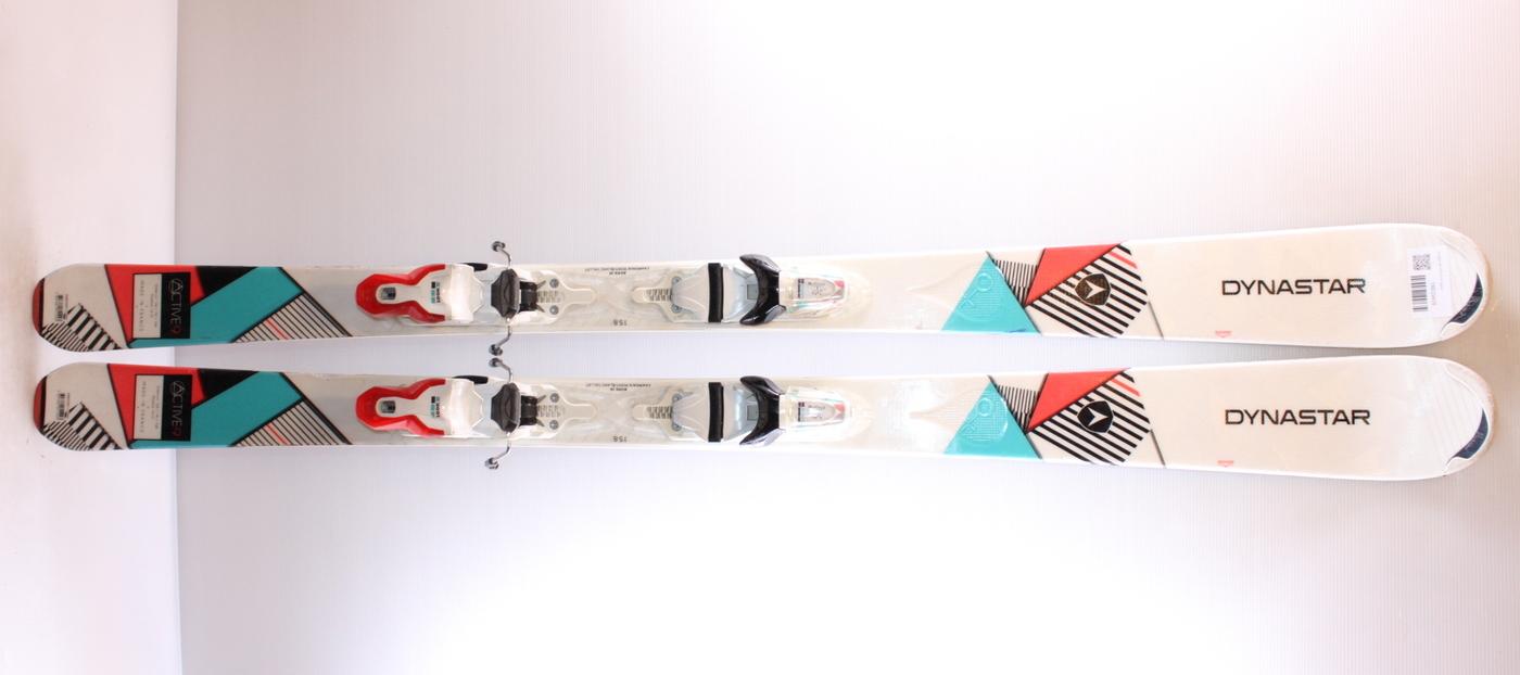 Dámské lyže DYNASTAR ACTIVE 9 163cm