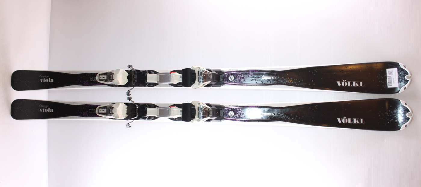 Dámské lyže VOLKL ESSENZA VIOLA 162cm