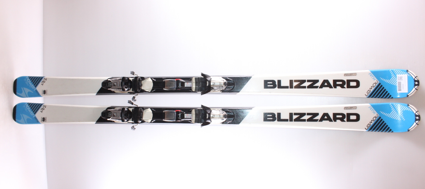 Lyže BLIZZARD POWER RTX  139cm
