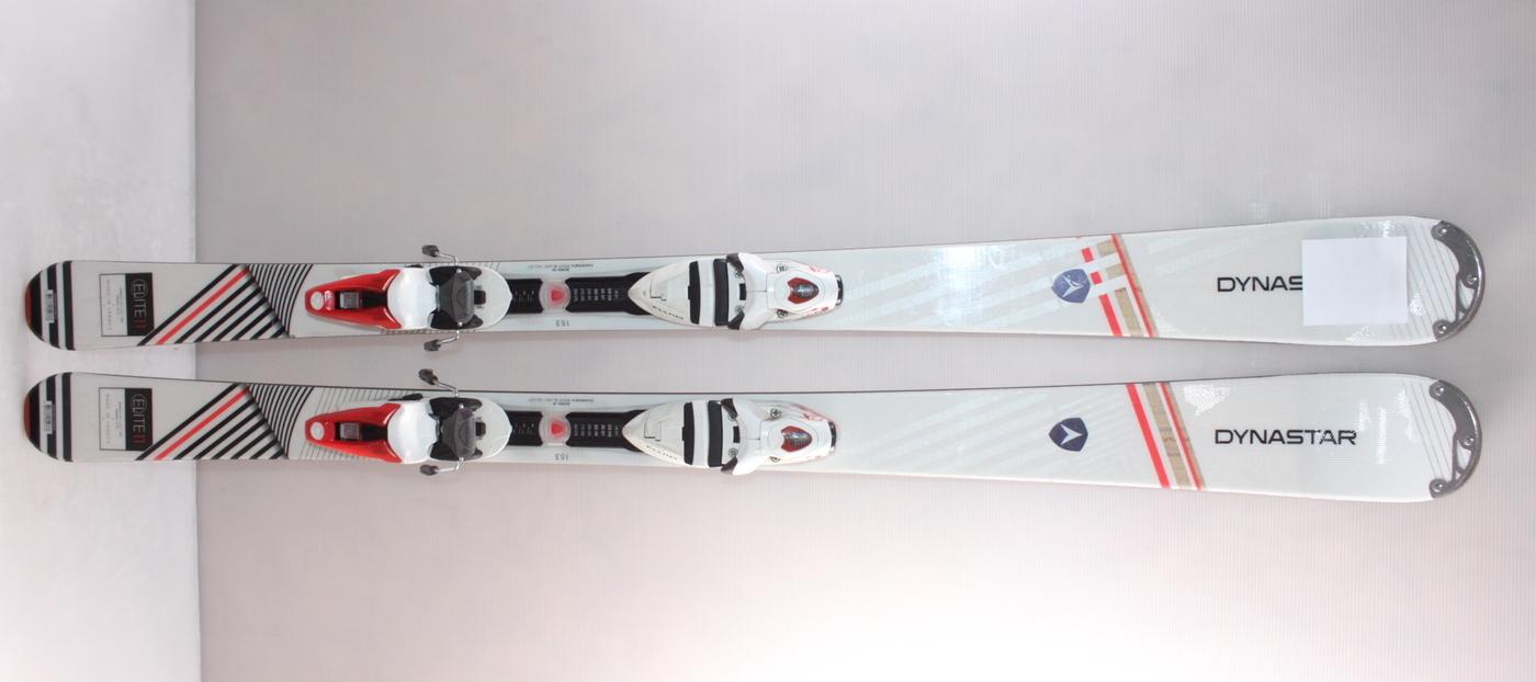Dámské lyže DYNASTAR ELITE 11 153cm rok 2016