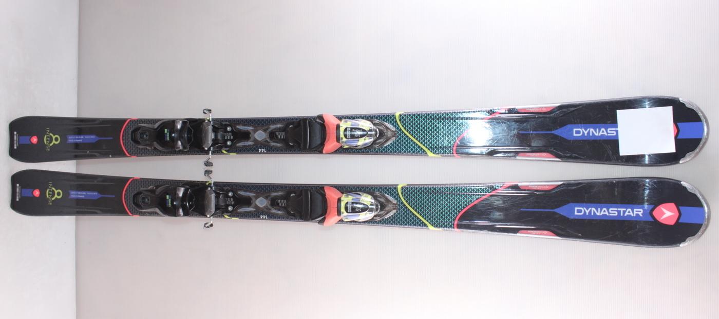 Dámské lyže DYNASTAR INTENSE 8 151cm