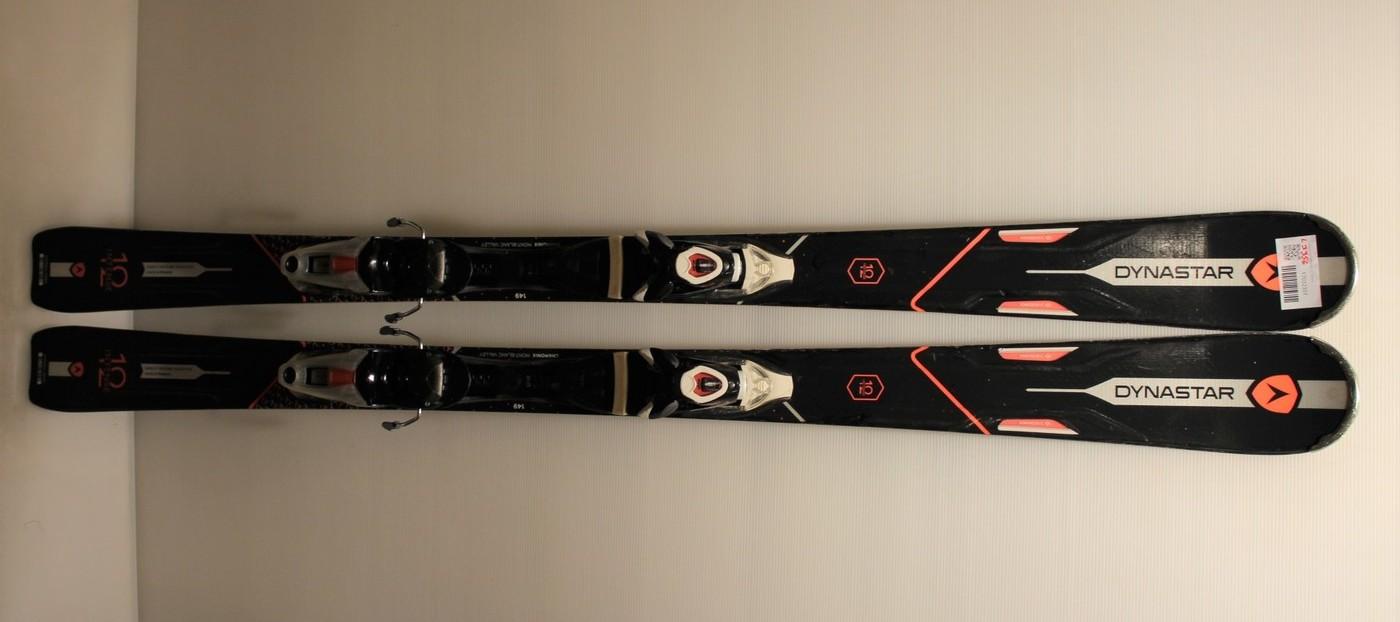 Dámské lyže DYNASTAR INTENSE 12 149cm
