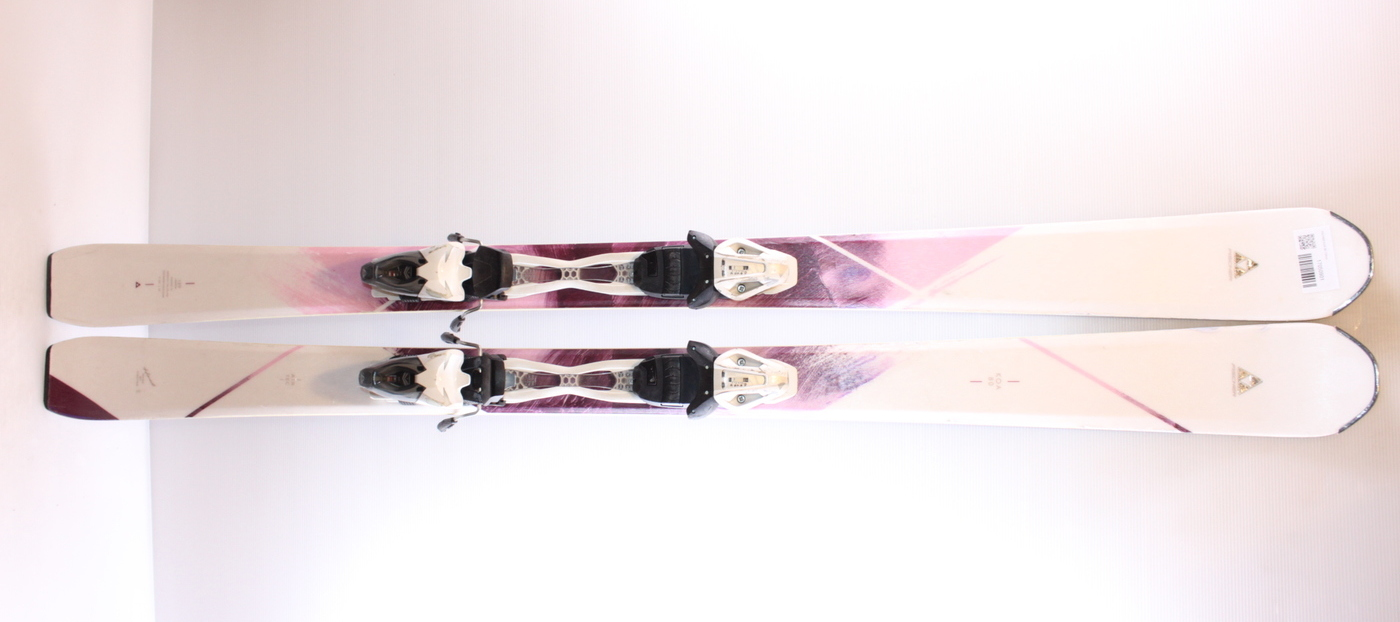 Dámské lyže FISCHER KOA 80 159cm rok 2017