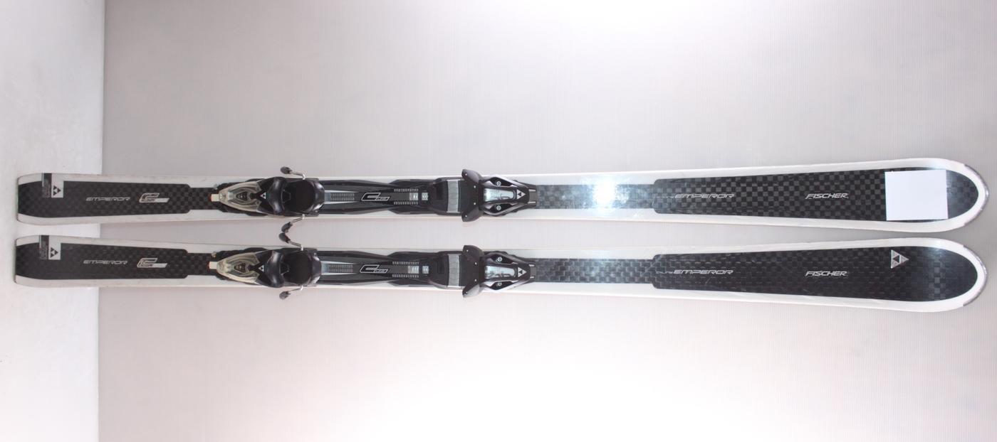 Lyže FISCHER Emperor C-line 175cm