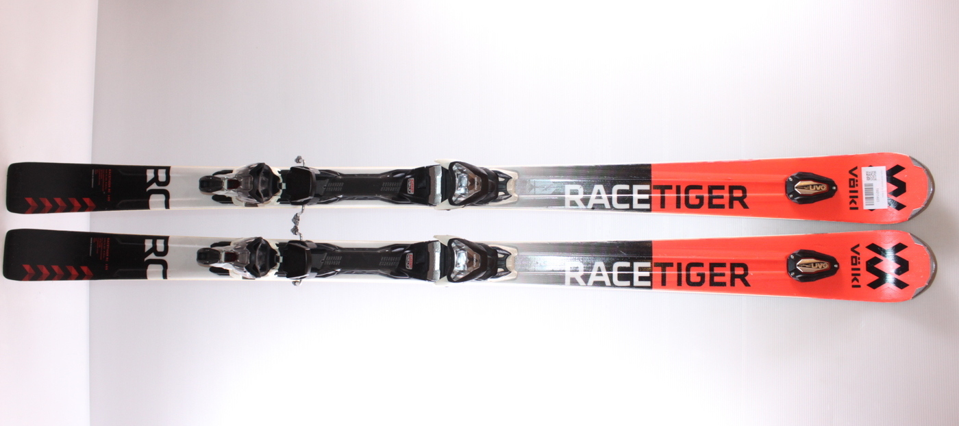 Lyže VOLKL RACETIGER RC UVO 165cm rok 2018