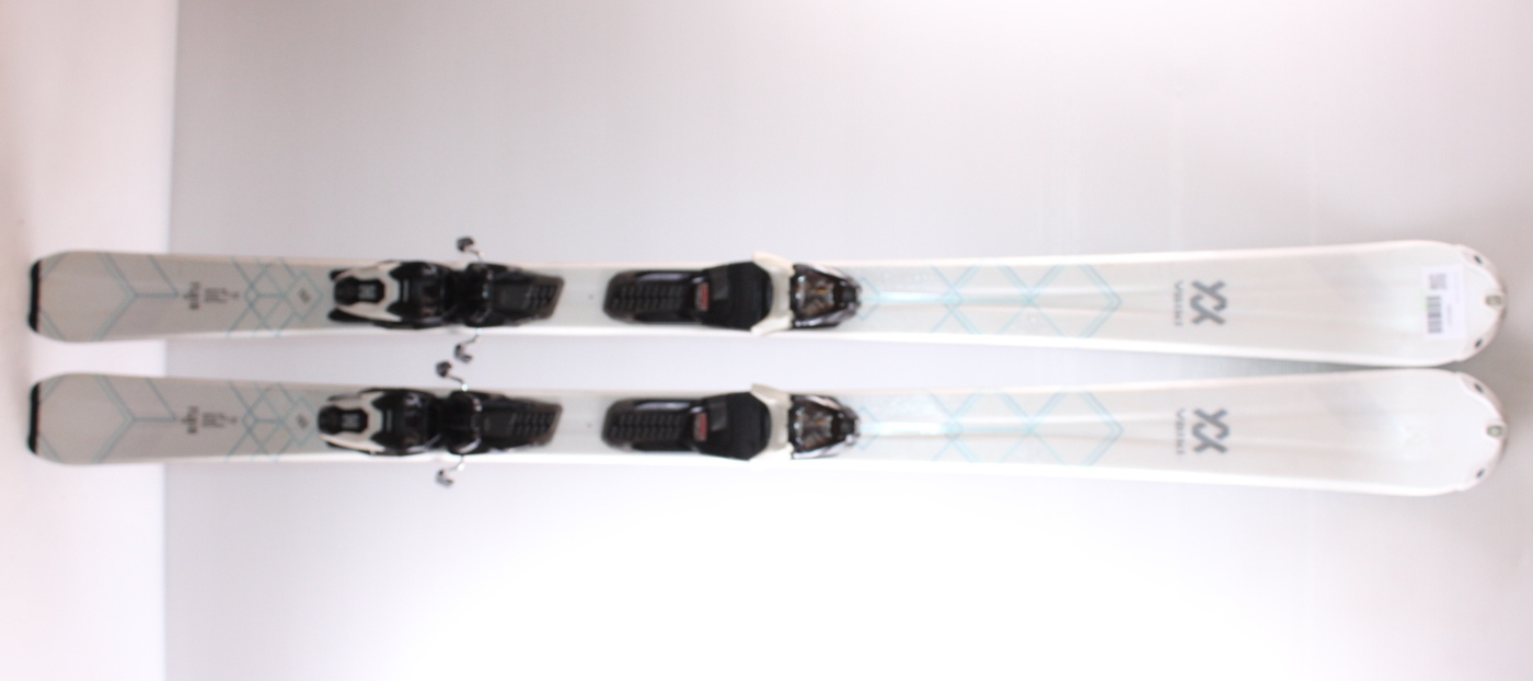 Dámské lyže VOLKL FLAIR 73 147cm rok 2018