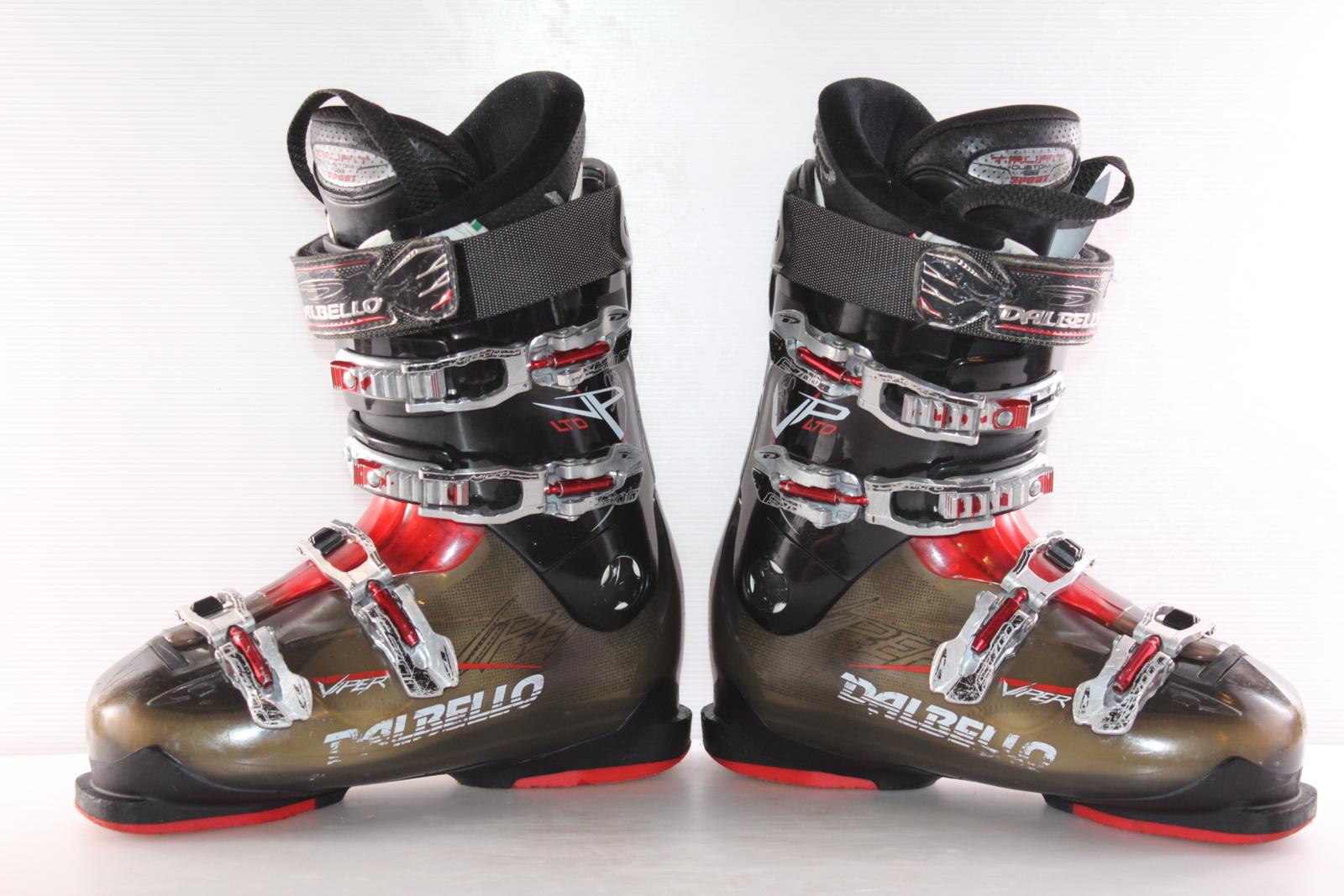 Lyžařské boty Dalbello Viper LTD vel. EU43.5