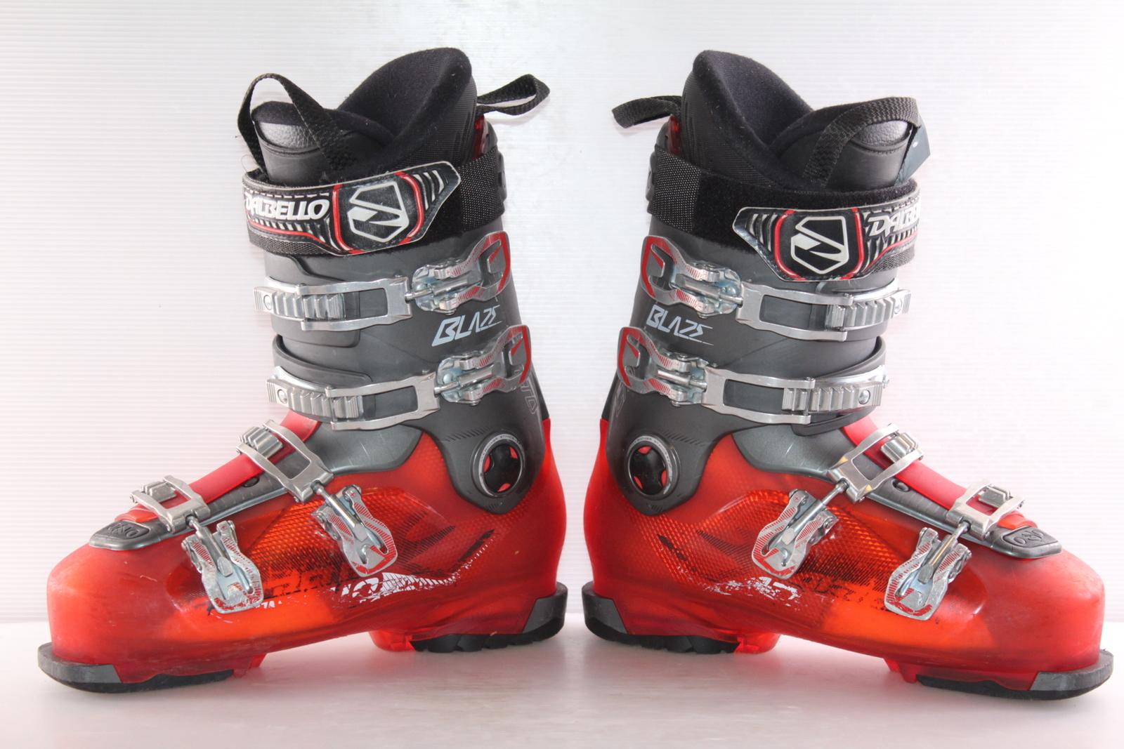 Lyžařské boty Dalbello Blaze Ltd vel. EU43.5