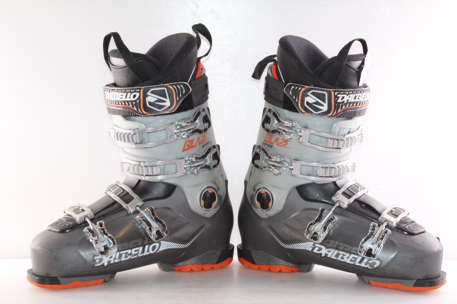 Lyžařské boty Dalbello Blaze Ltd Sport vel. EU43.5