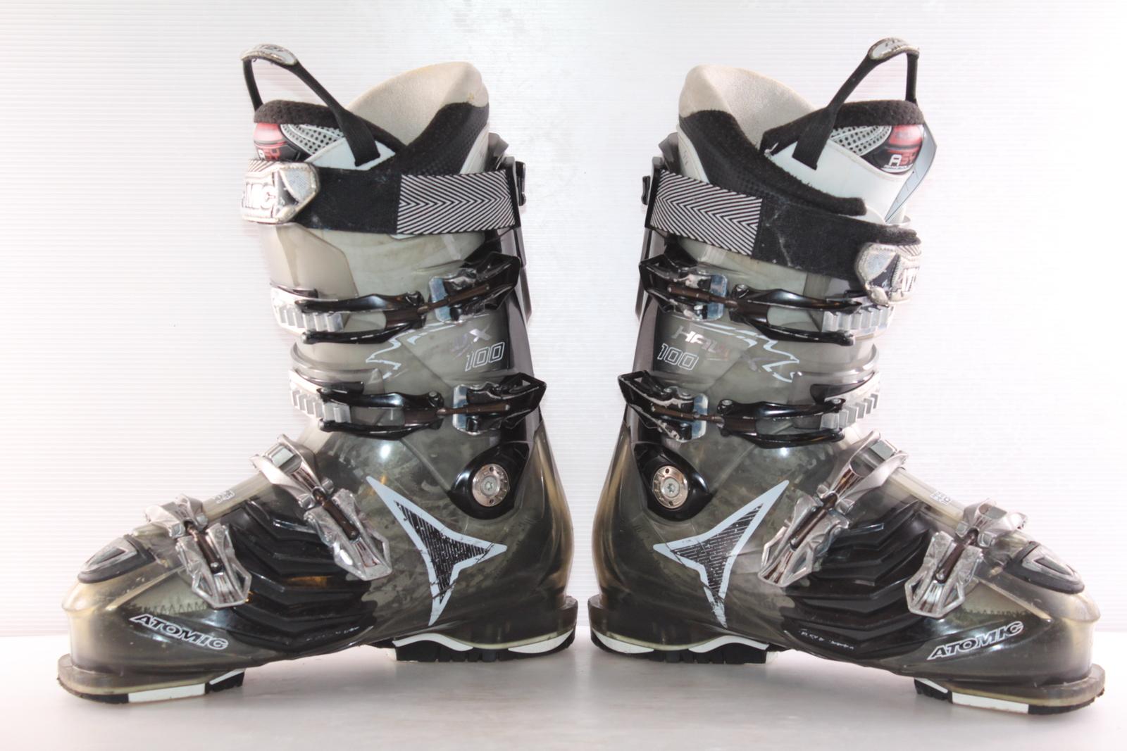Lyžařské boty Atomic Hawx 100 vel. EU43.5
