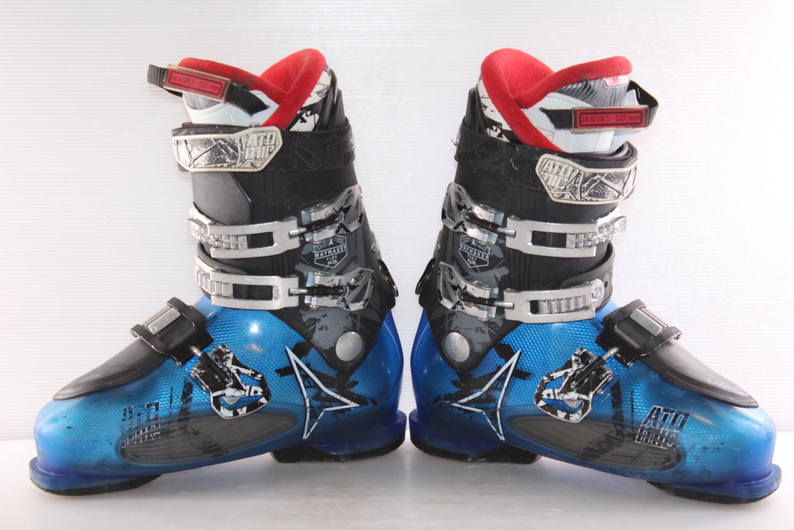 Lyžařské boty Atomic Way Maker vel. EU43.5