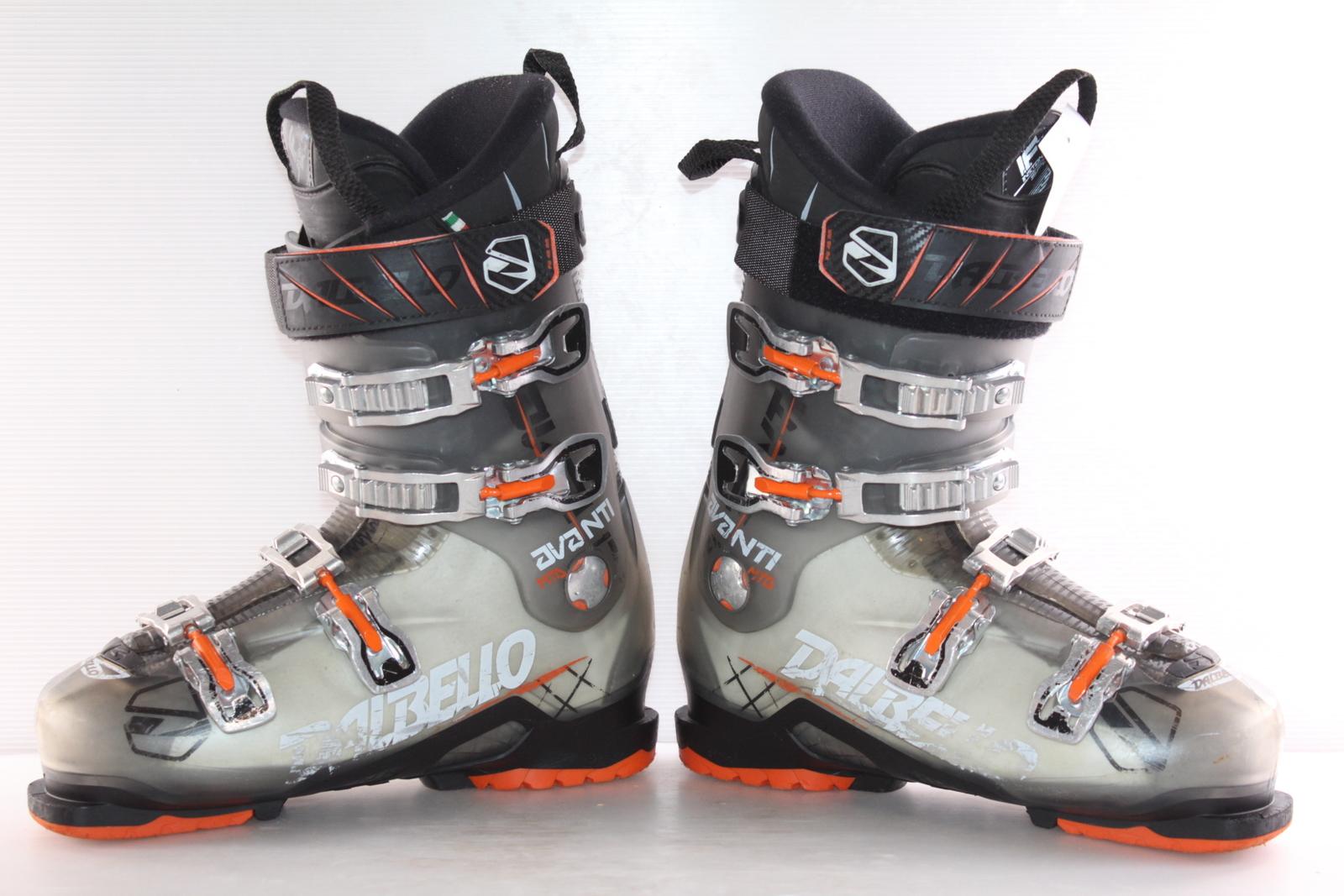 Lyžařské boty Dalbello Avanti MTD vel. EU43