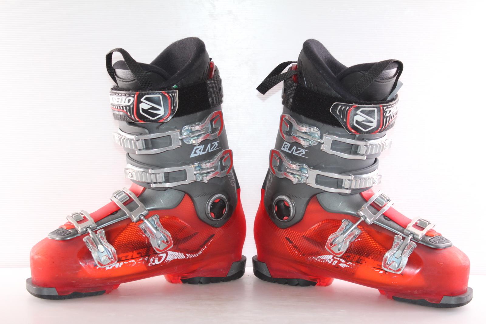 Lyžařské boty Dalbello Blaze Ltd vel. EU43