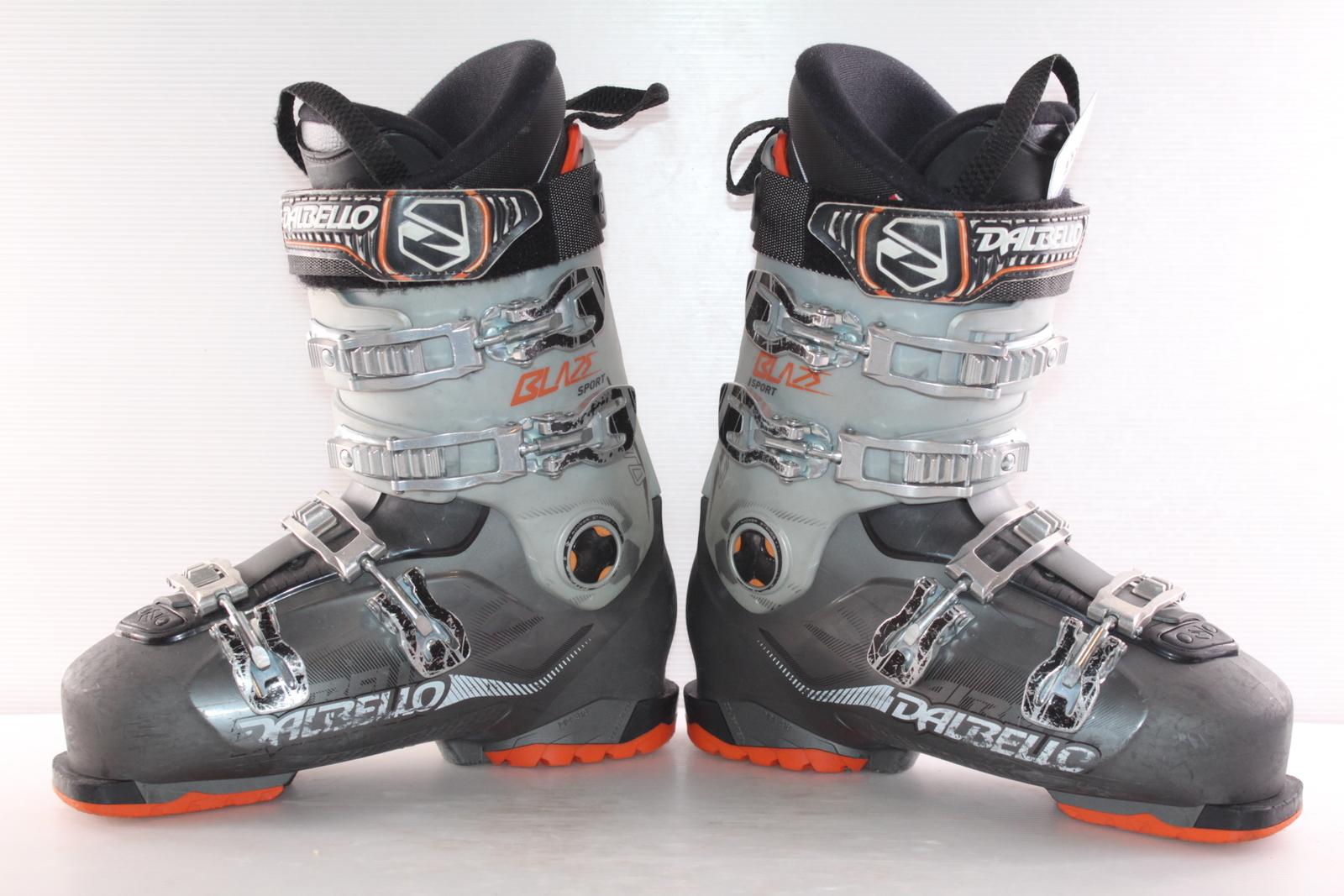 Lyžařské boty Dalbello Blaze Ltd Sport vel. EU42.5