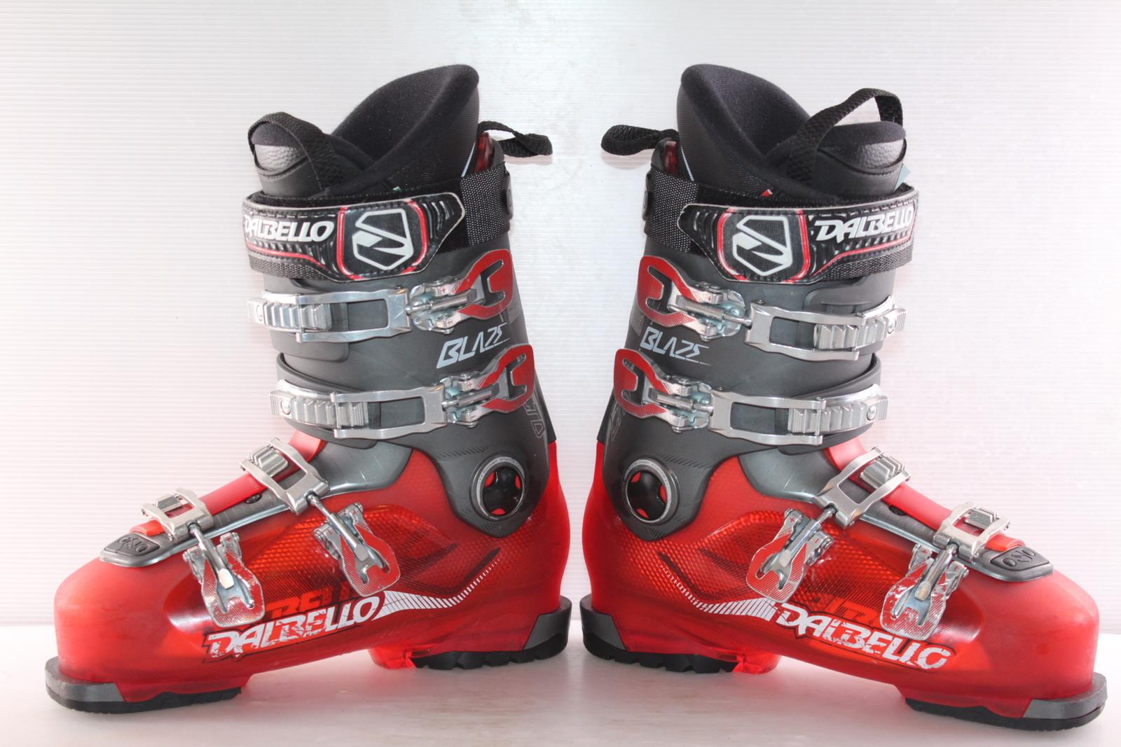 Lyžařské boty Dalbello Blaze Ltd vel. EU42