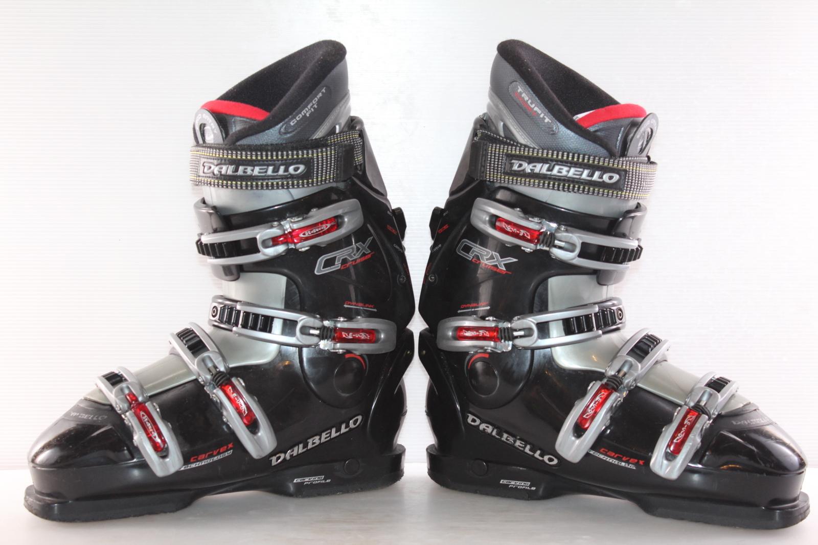 Lyžařské boty Dalbello CRX Cruiser vel. EU42