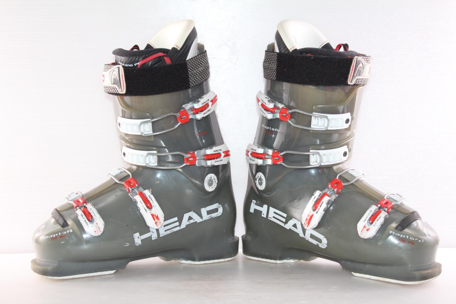 Lyžařské boty Head Raptor 130 RD vel. EU42