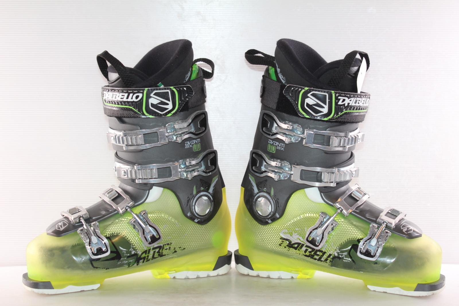 Lyžařské boty Dalbello Avanti LTD ax vel. EU42