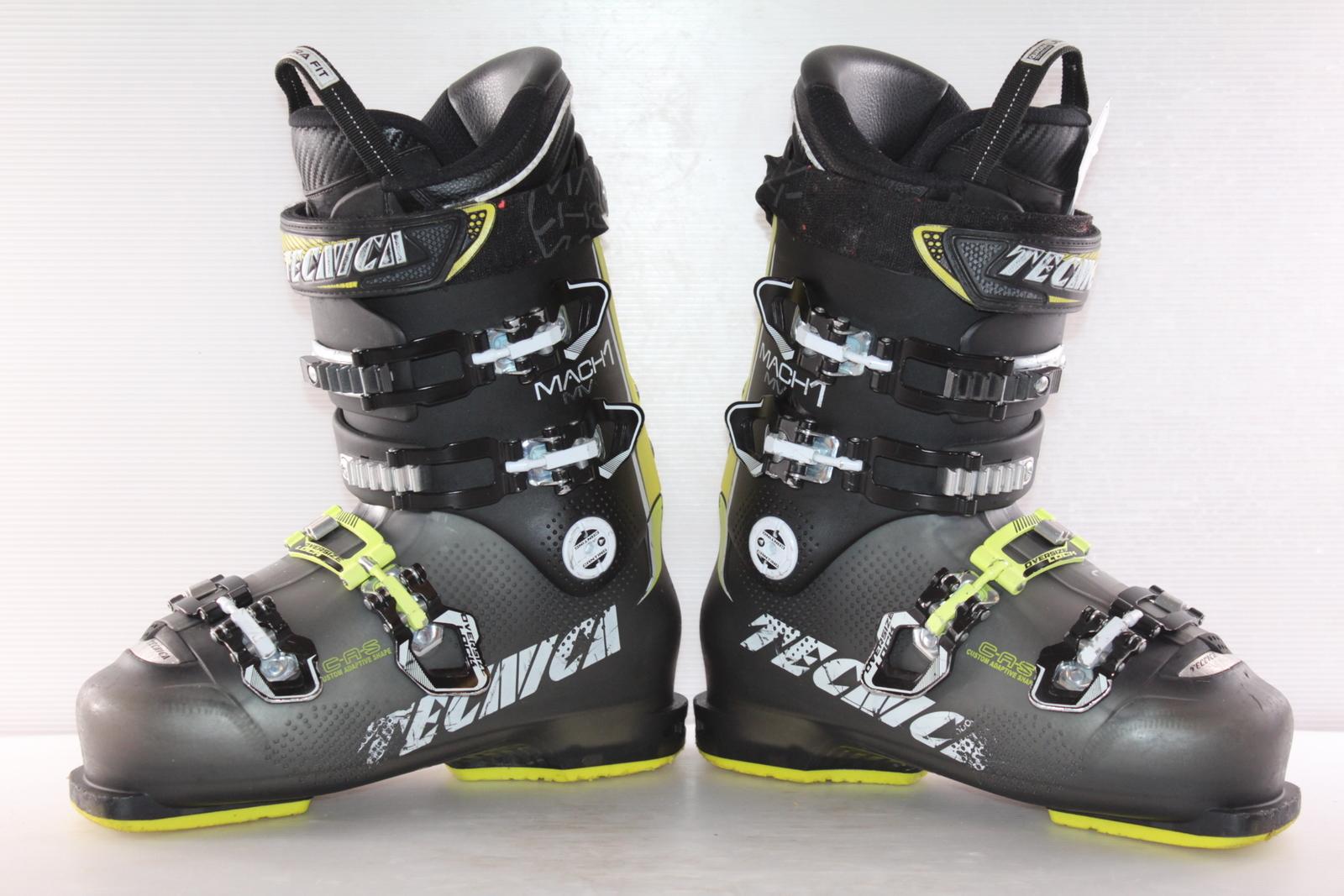 Lyžařské boty Tecnica Mach 1 MV vel. EU41