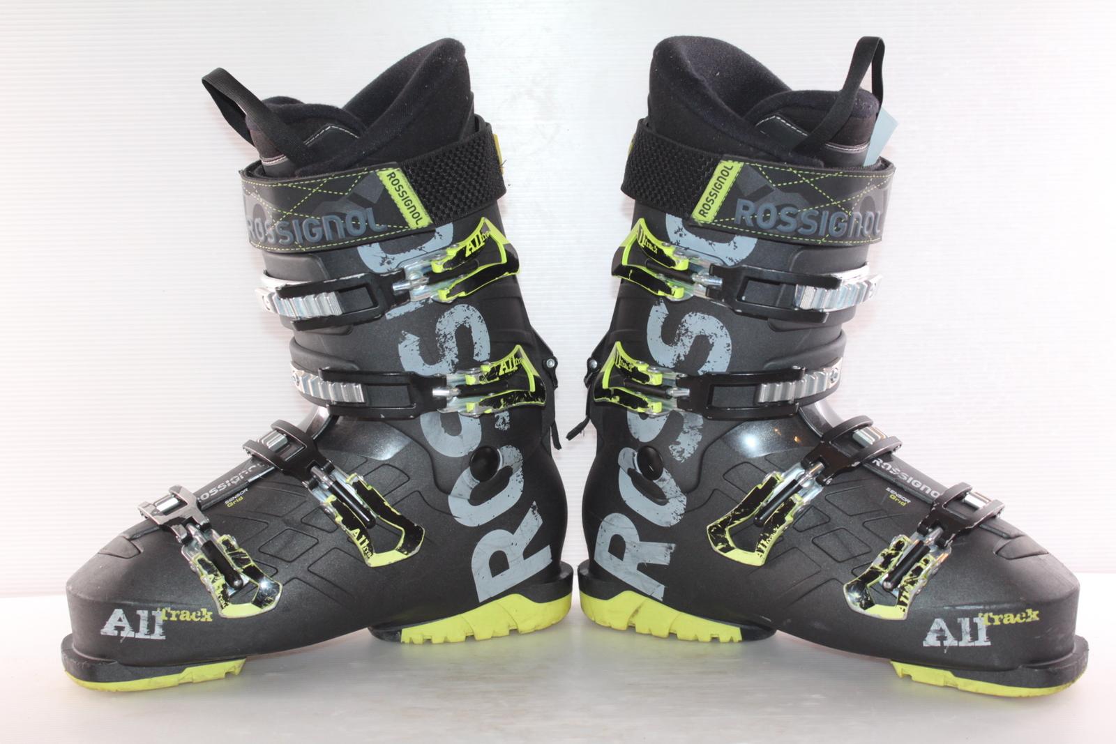 Lyžařské boty Rossignol All Track vel. EU41