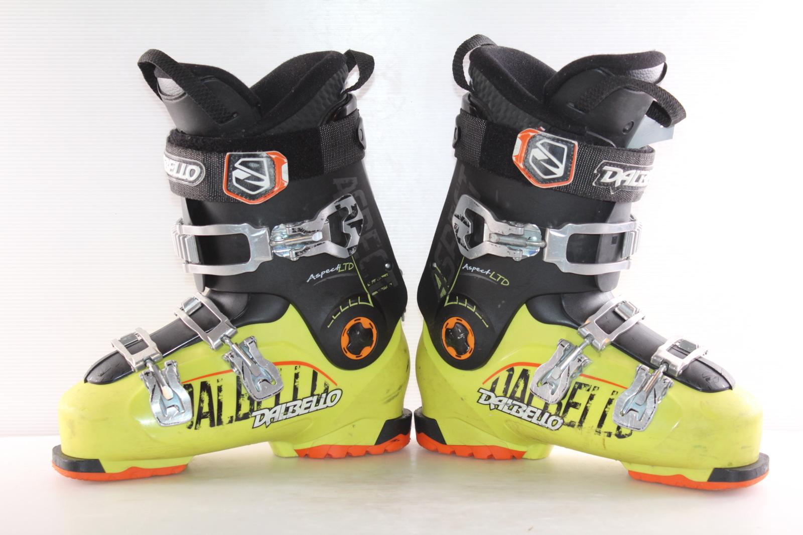 Lyžařské boty Dalbello Aspect LTD vel. EU41
