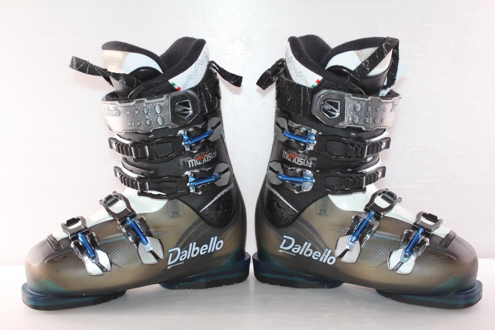 Dámské lyžáky Dalbello Mantis LTD vel. EU39