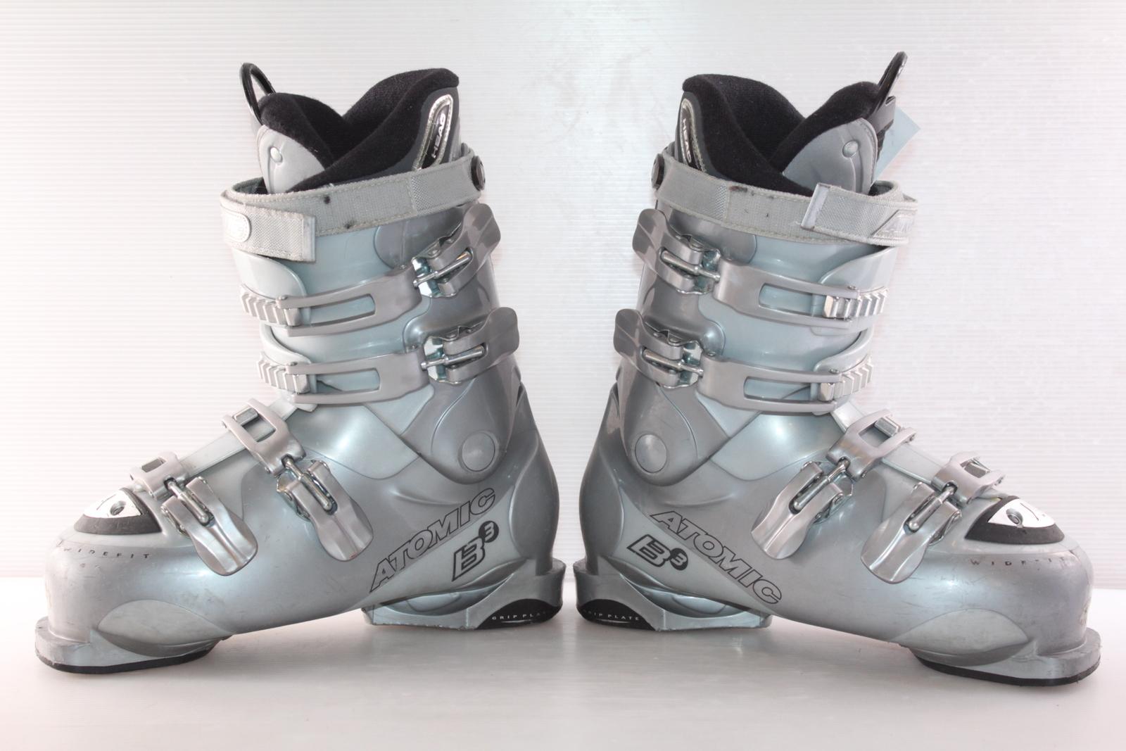 Lyžařské boty Atomic B3 vel. EU41