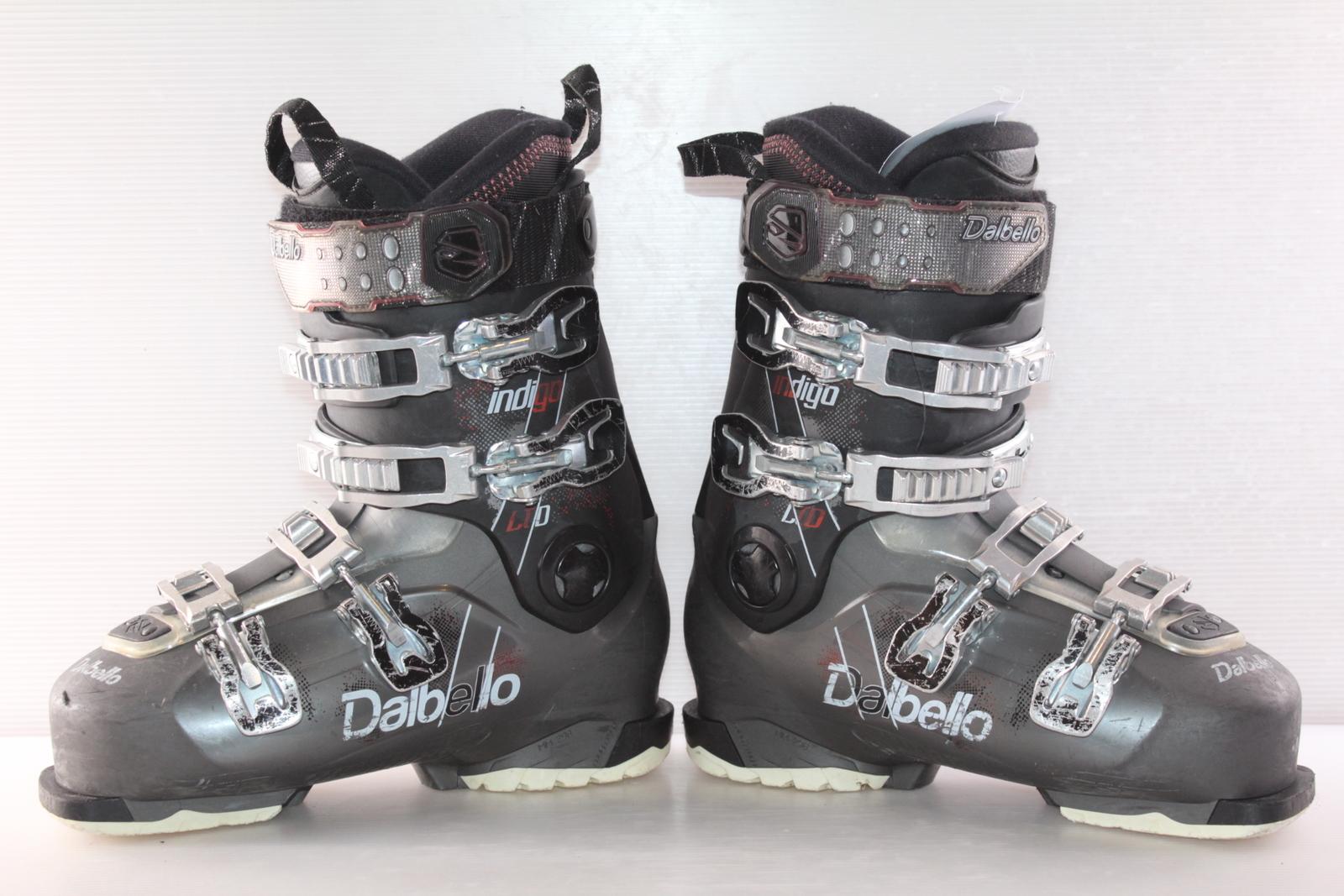 Dámské lyžáky Dalbello Indigo Ltd vel. EU39