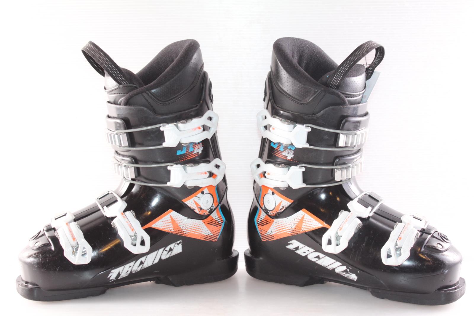 Dětské lyžáky Tecnica JTR 4 vel. EU37
