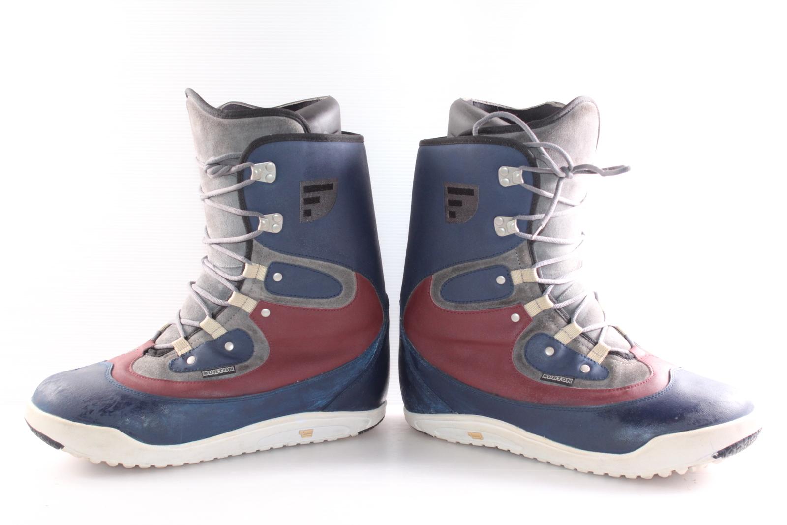 Snowboardové boty Burton Burton vel.46.5