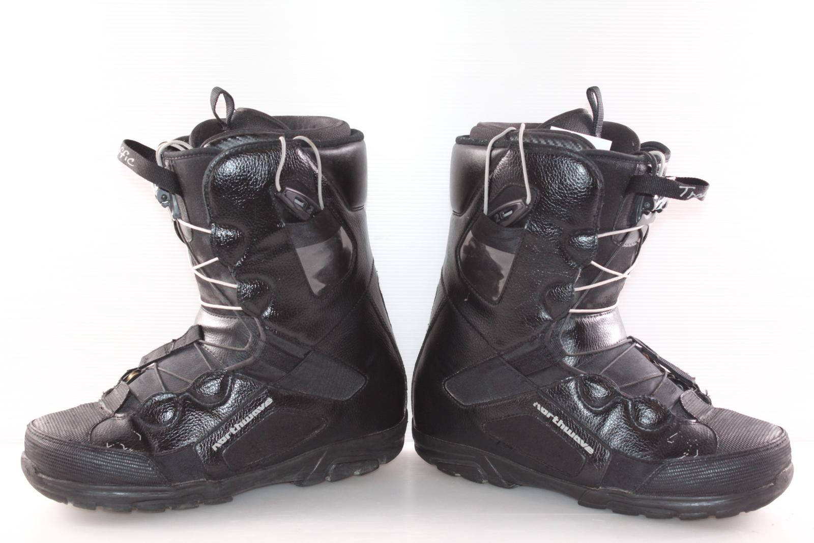 Snowboardové boty Northwave Traffic vel.45