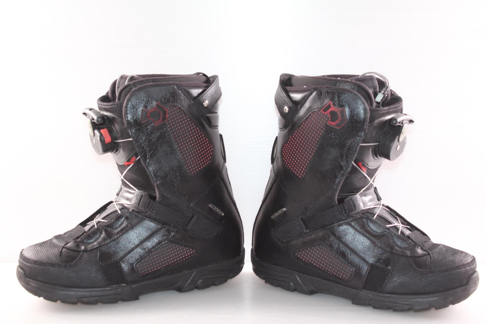 Snowboardové boty Northwave Caliber vel.42