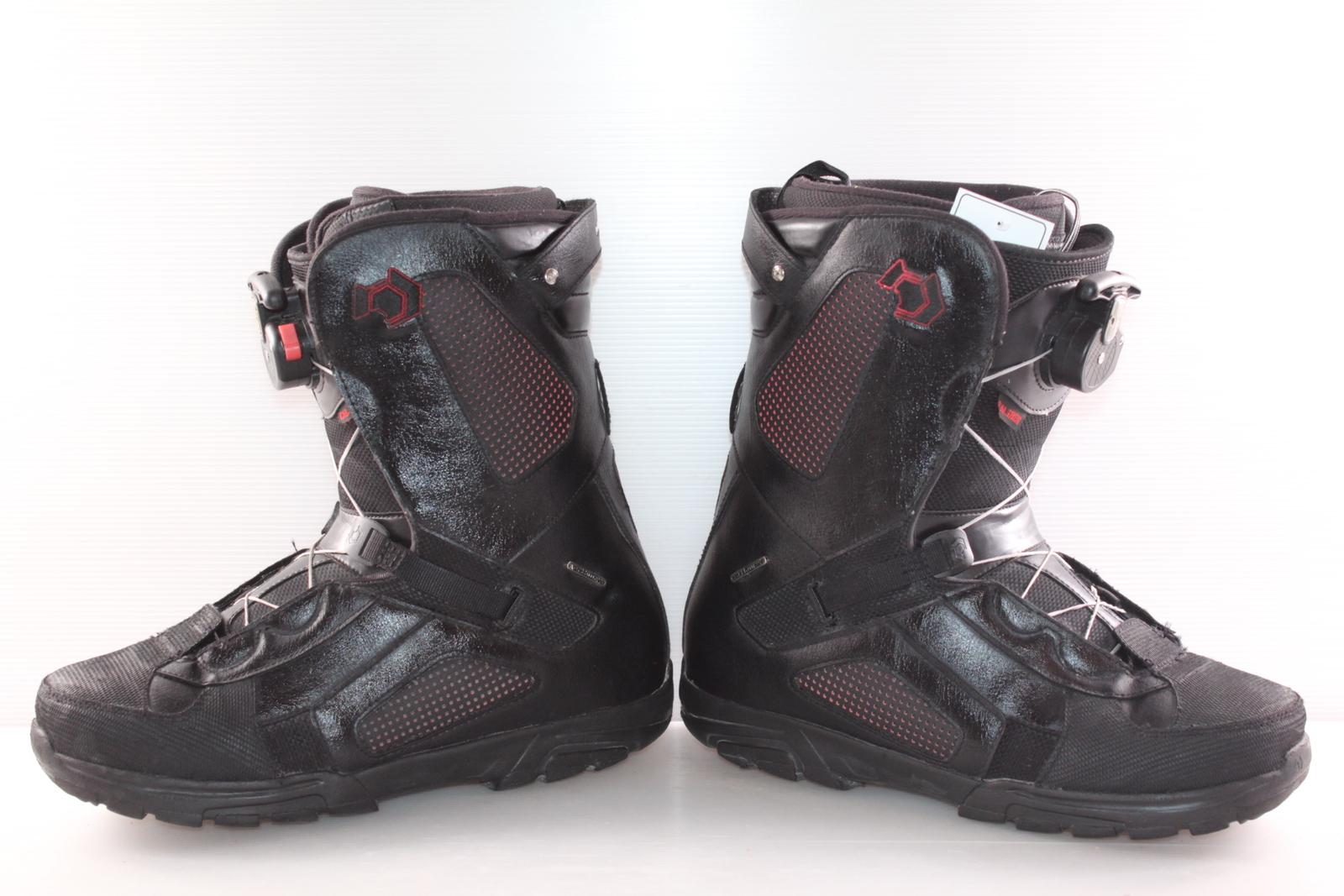 Snowboardové boty Northwave Caliber vel.46.5