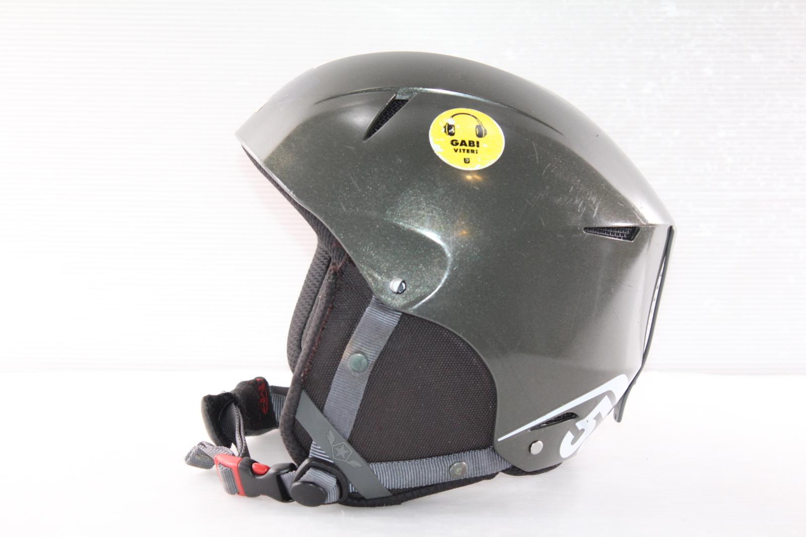 Dětská lyžařská helma Marker  vel. 56