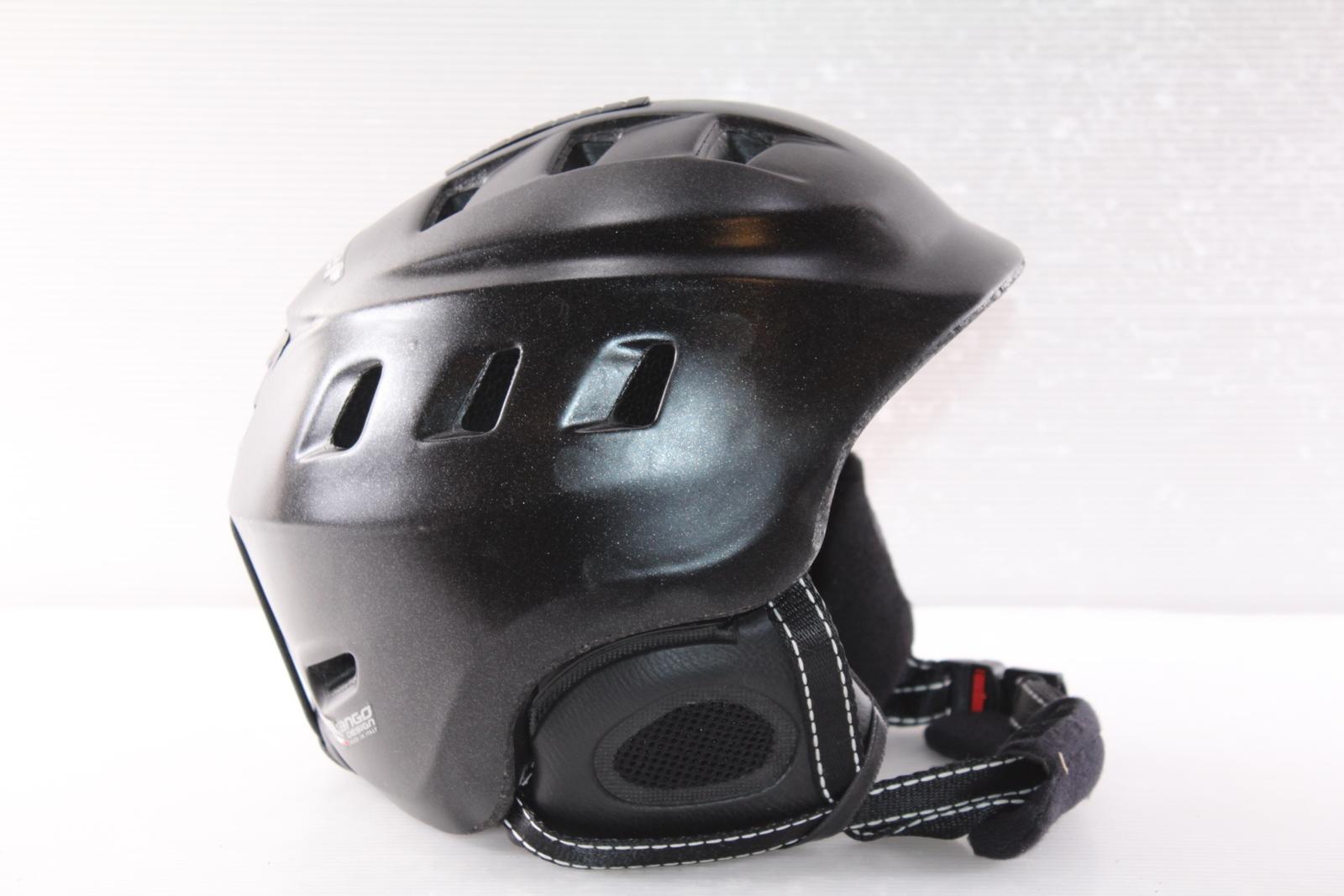 Dětská lyžařská helma Slokker  - posuvná vel. 48 - 50