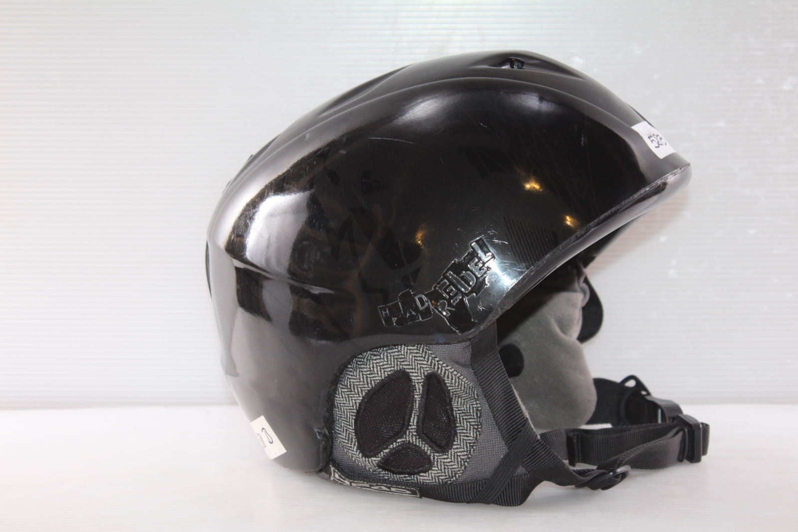 Lyžařská helma Head Rebel vel. 58