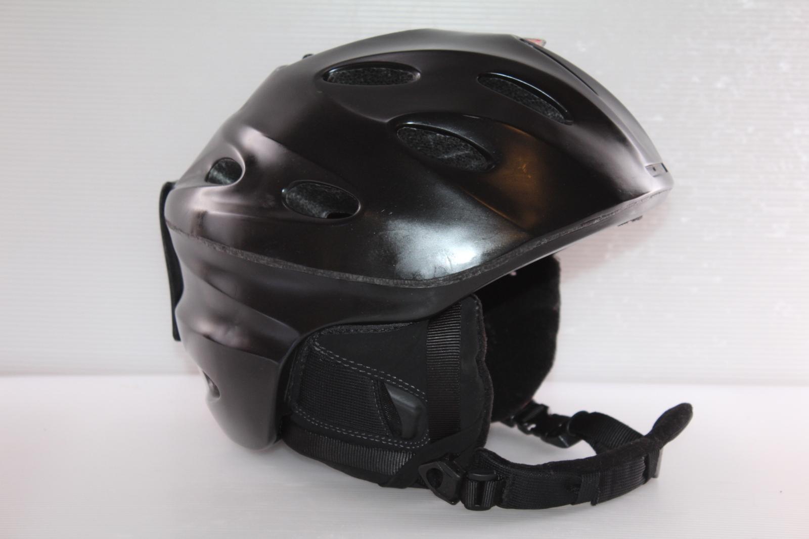 Lyžařská helma Giro  - posuvná vel. 59 - 62