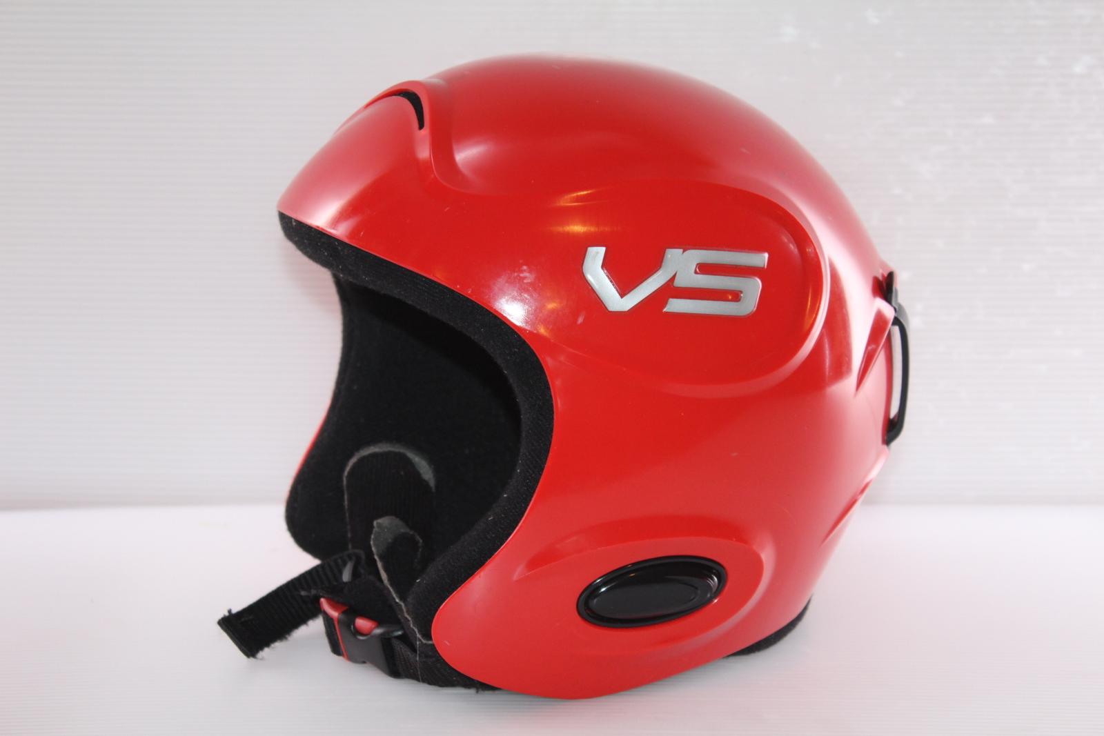 Dětská lyžařská helma VS  vel. 50