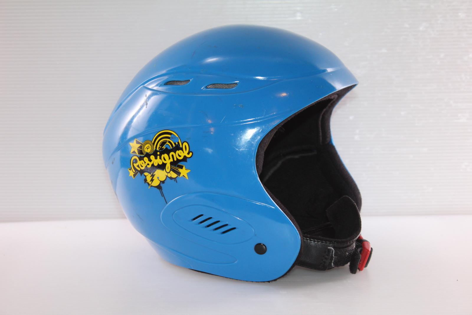 Dětská lyžařská helma Rossignol  vel. 48