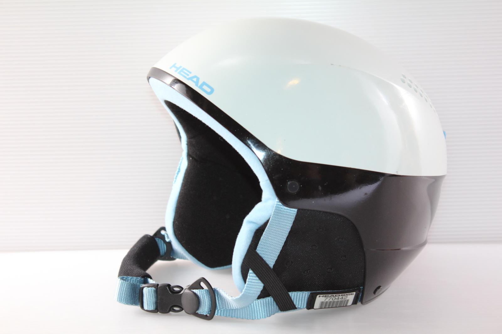 Dámská lyžařská helma Head Ventor Pro R - posuvná vel. 52 - 55
