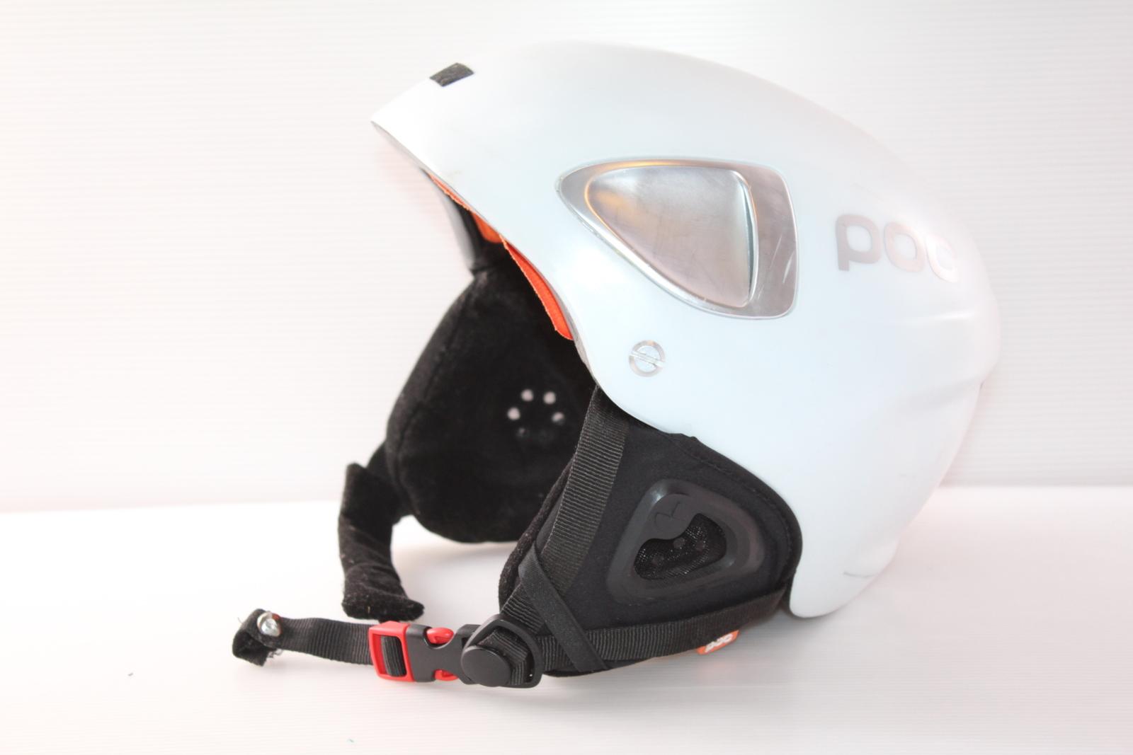 Dětská lyžařská helma POC Synapsis 2.0 - posuvná vel. 59 - 60