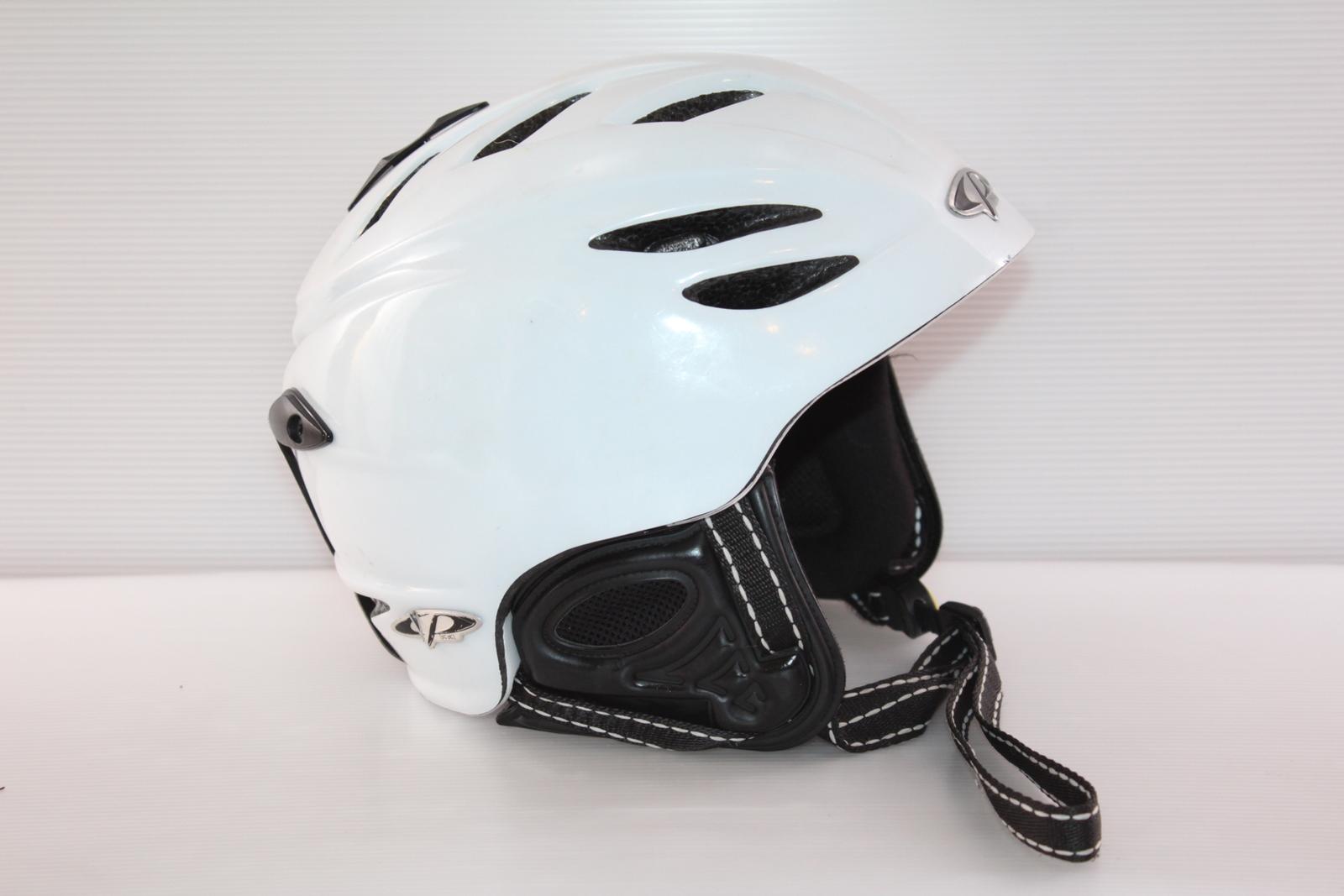 Dámská lyžařská helma CP  - posuvná vel. 53 - 55