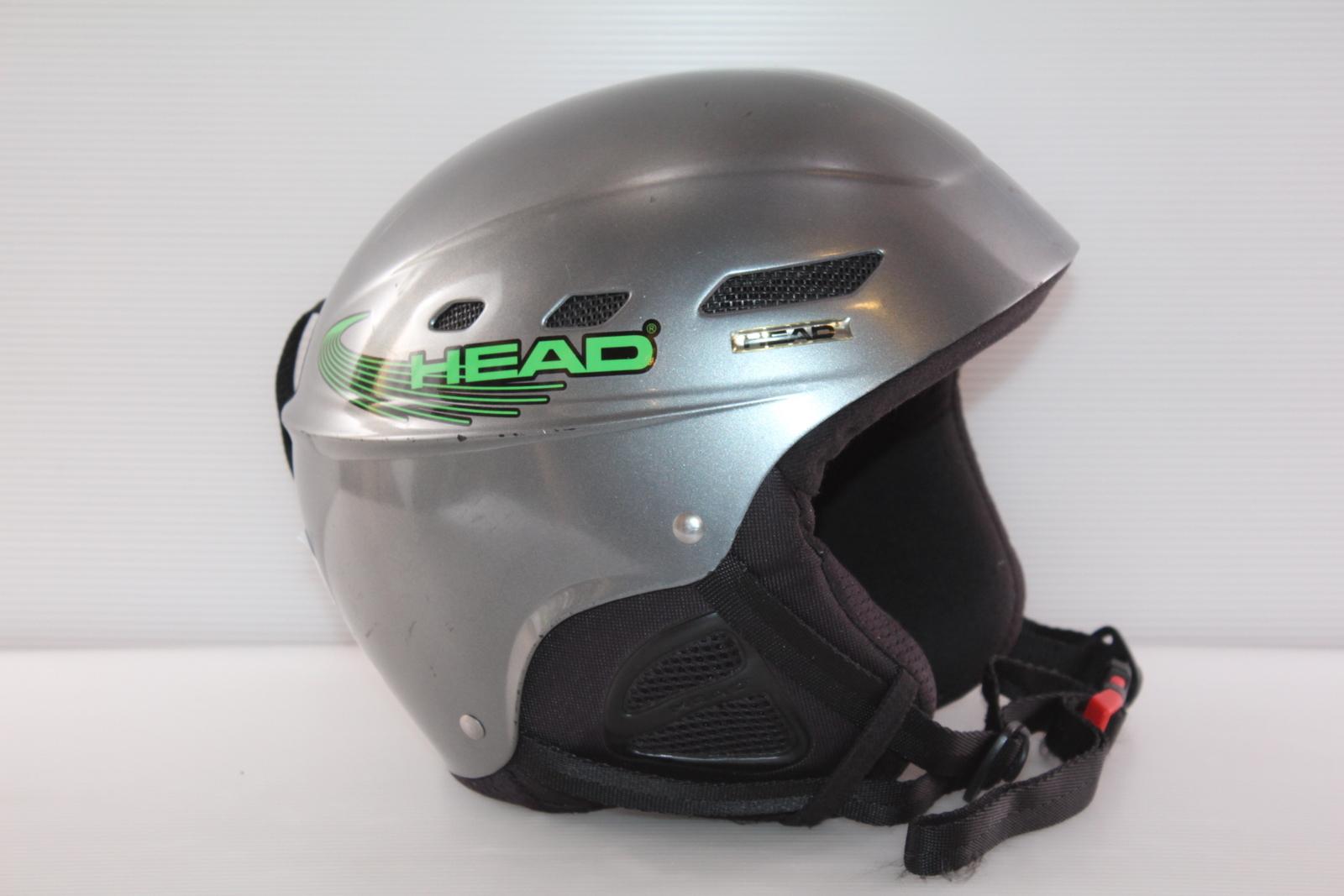Dětská lyžařská helma Head  vel. 54
