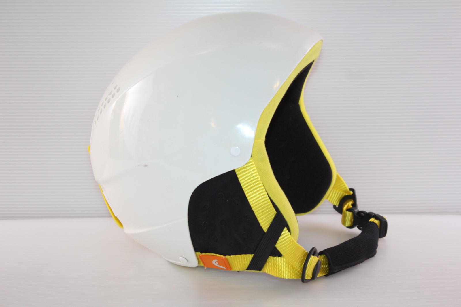 Dětská lyžařská helma Head Ventor Youth R - posuvná vel. 49 - 51