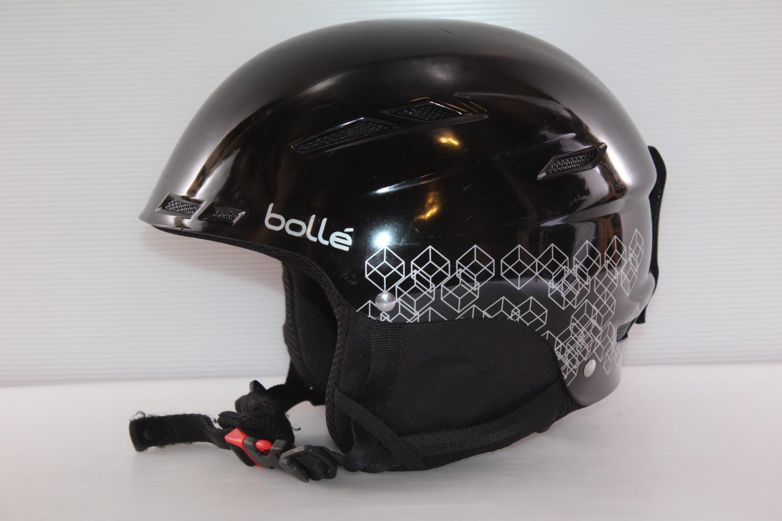 Lyžařská helma Bolle  - posuvná vel. 58 - 61