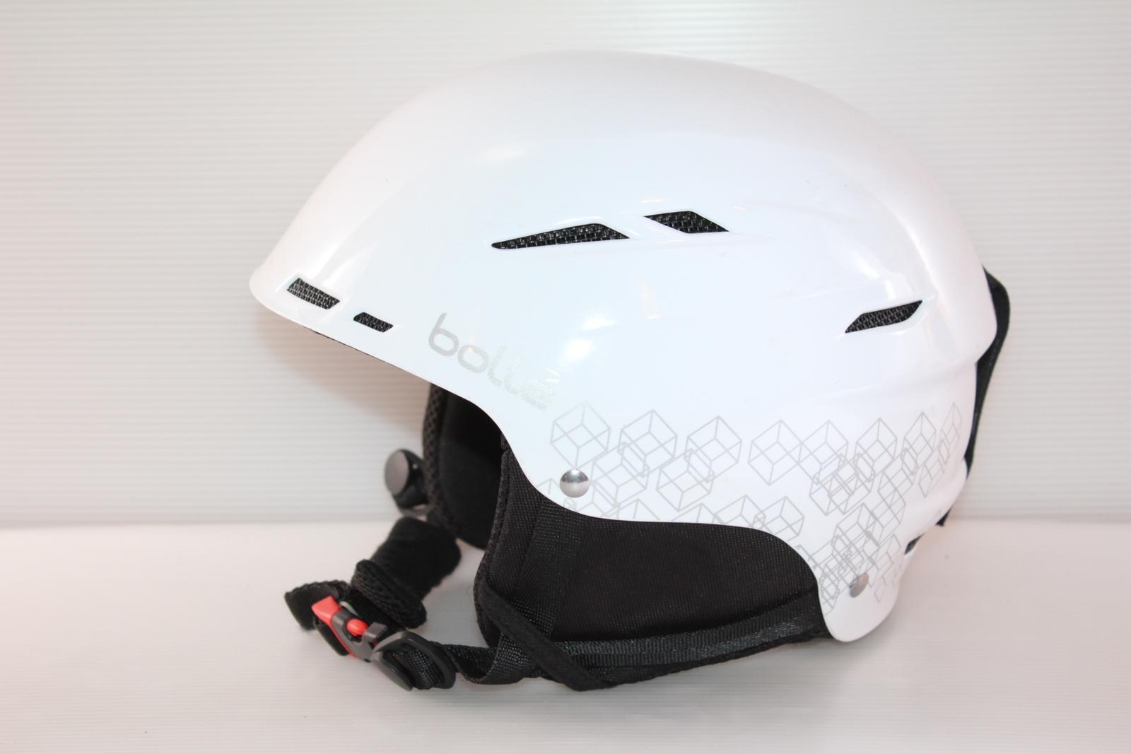 Dámská lyžařská helma Bolle  - posuvná vel. 54 - 58