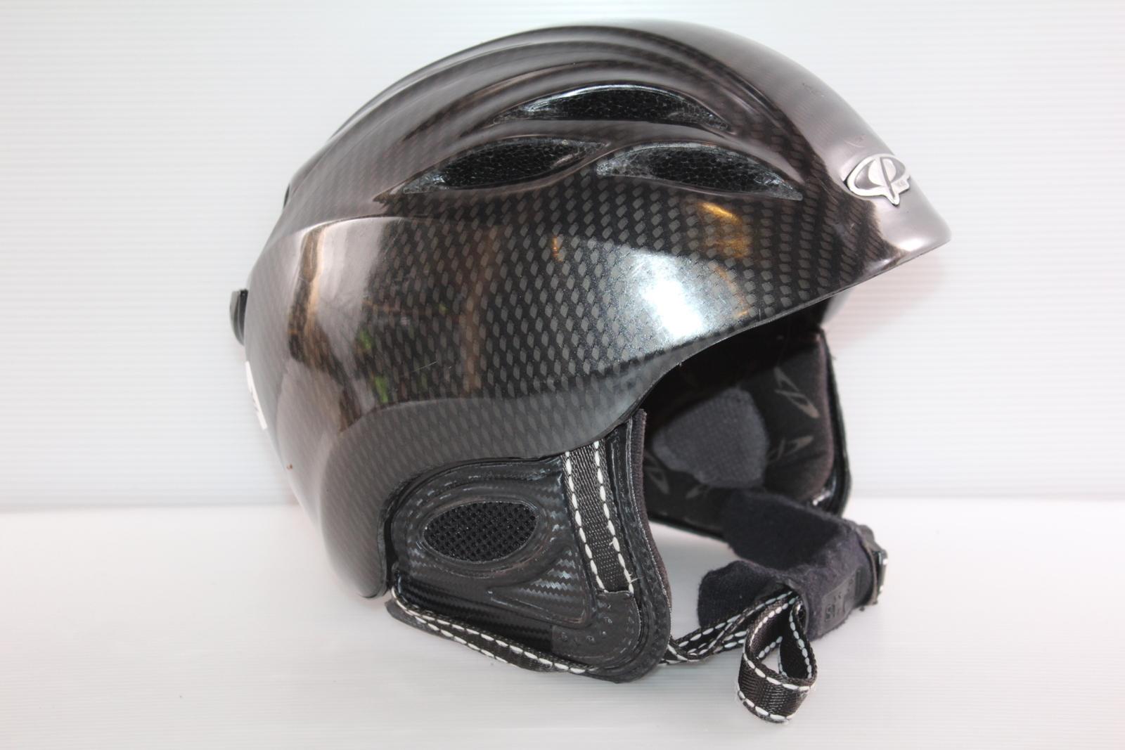 Dámská lyžařská helma CP Cumbaya - posuvná vel. 53 - 55