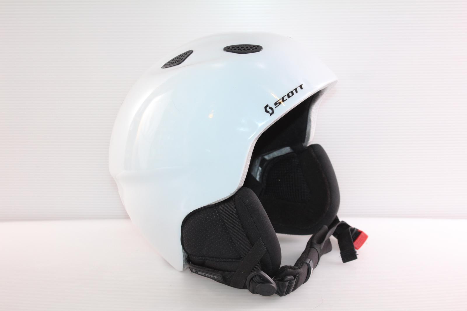 Dámská lyžařská helma Scott Shadow III - posuvná vel. 58 - 62